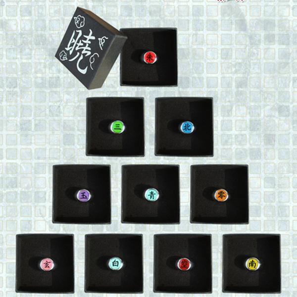 akatsuki, Cosplay, Jewelry, Gifts