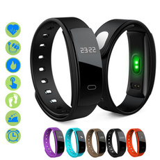 heartrate, Wristbands, Jewelry, Fitness