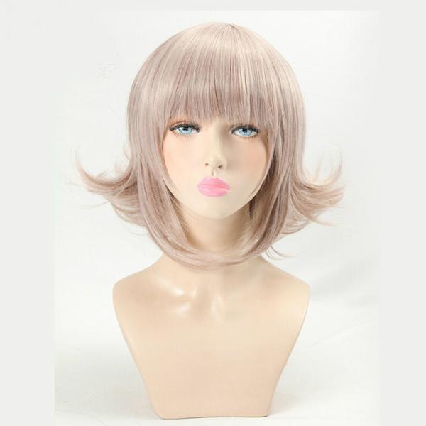 wig, charminghairwig, Cosplay, heatresistantwig