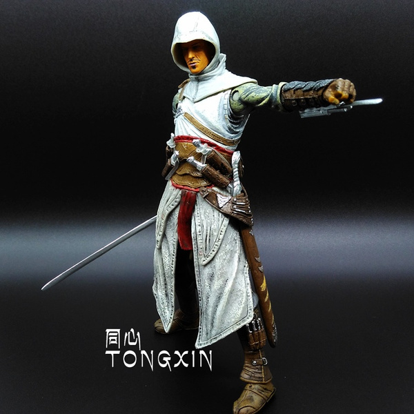 Assassin's Creed, Family, figure, kenway