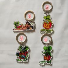 Keys, Key Chain, rfkeychain, Chain