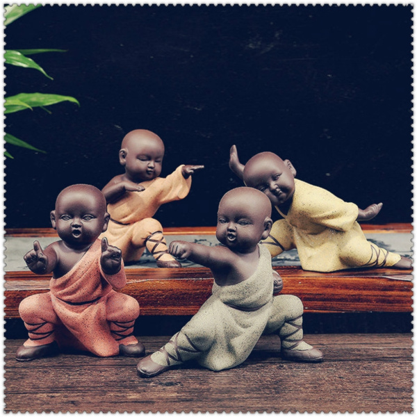 cooldecor, yellowredorange, creative gifts, Ceramic