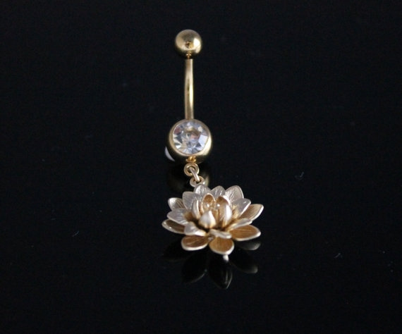 Flowers, teenagegirl, Jewelry, gold