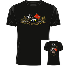 Tops & Tees, Motorcycle, Jewelry, gold