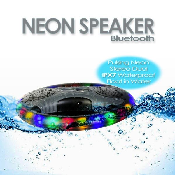 outdoorspeaker, swimmingpoolspeaker, Wireless Speakers, waterproofspeaker