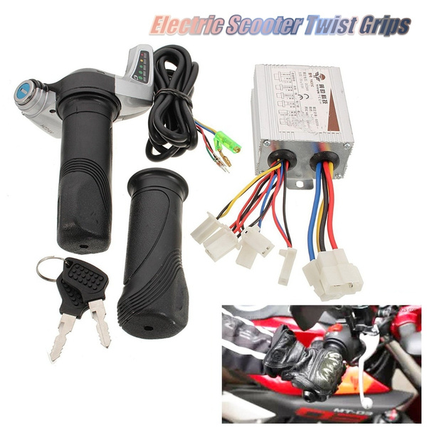 motorcycleaccessorie, electricbike, handgrip, Electric