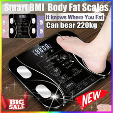 Body, Bathroom, Scales, Weight