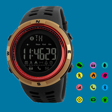 Jewelry, Gifts, siliconestrap, wristwatch