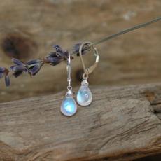 Dangle Earring, Jewelry, Earring, briolettejewelry