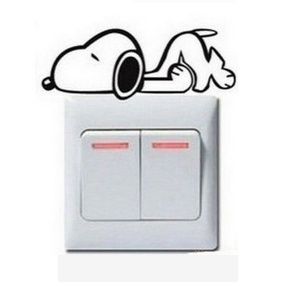 cute, switchsticker, Home & Living, Stickers