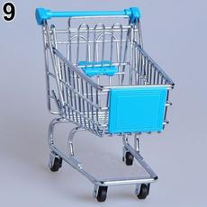 trolley, Mini, Toy, shopping