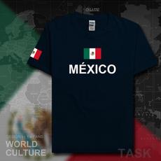 Fitness, Fashion, Shirt, Mexico