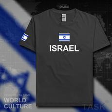 israel, Fashion, Shirt, Fitness