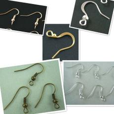 Hangers, Jewelry, gold, Earring
