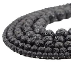 beadsforjewelrymaking, loosebeadsforbeacelet, Jewelry, roundspacerbead
