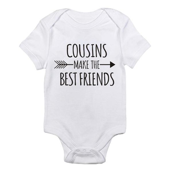 Everyday Onesie Onesie\u00ae Cousin Best Cute Baby onesie\u00ae Reveal Onesie\u00ae Ever Is Mine Onesie\u00ae Celebration Onesie\u00ae First Onesie\u00ae