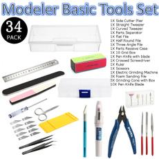 modelerbasictool, repairingtoytool, Gundam, Tool