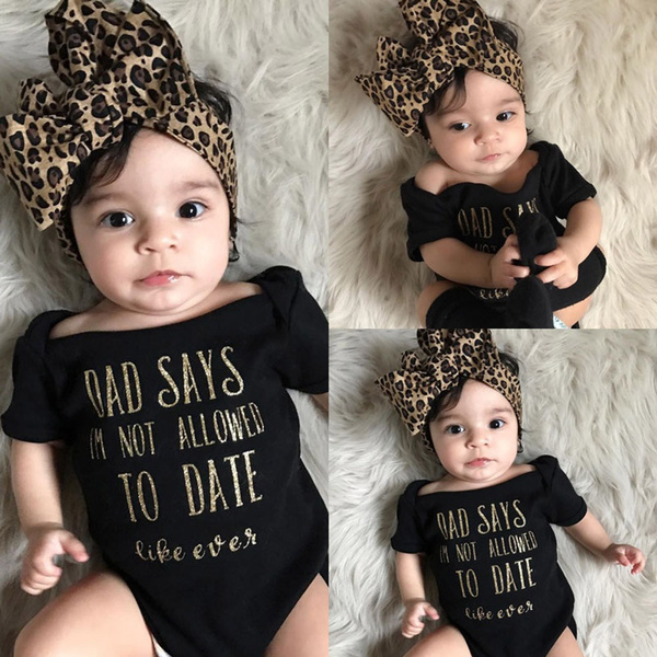 Summer, Baby Girl, Toddler, Outfits