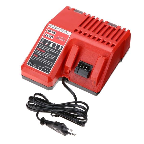 liionbatterycharger, hemkök, Battery, charger