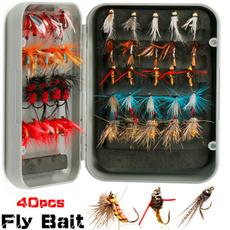 bassbaithook, flyfishinghook, fishingbait, Fishing Lure