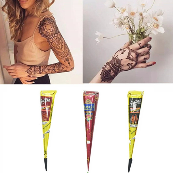 maneicecreamconetattoo, tattoo, Fashion, art