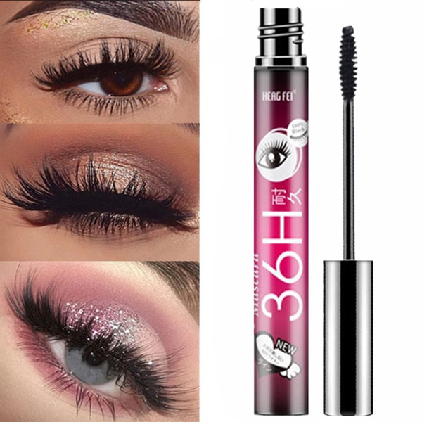 Makeup Tools, mascara3d, slim, waterproofmascara