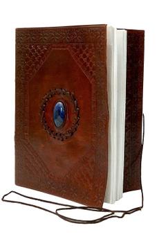 handmadeart, sketchbook, Gifts, leather