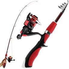 fishingset, Mini, fishingstick, fishingrod