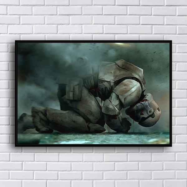 galacticmarine, canvasart, Fashion, Wall Art