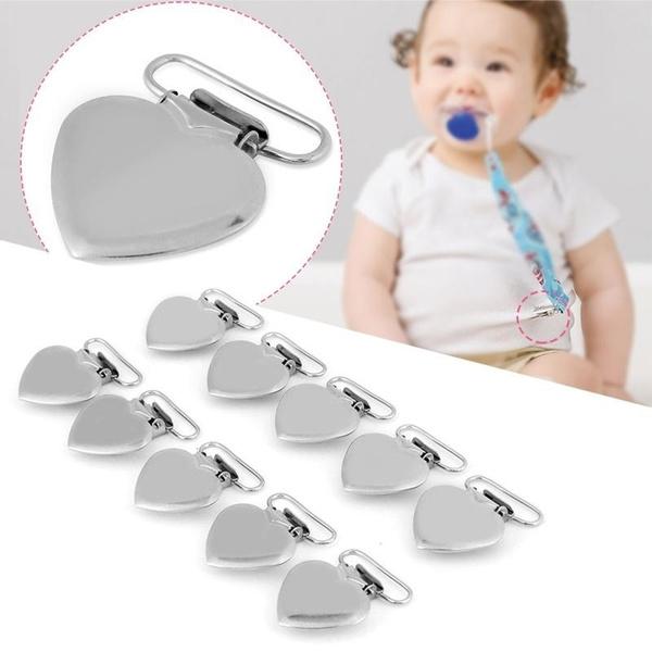 clipsholder, Mini, Feeding, Heart
