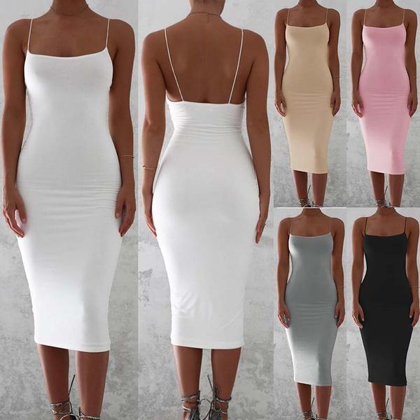 Summer, Strapless Dress, summer dress, tunic