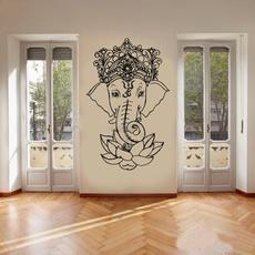 Decor, Flowers, Yoga, Home Decor