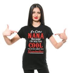 Funny, nanatshirtgrandmatshirt, Shirt, Gifts