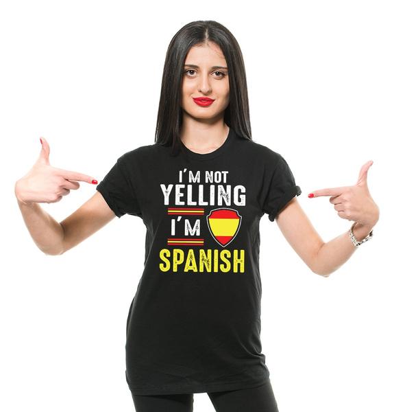 funnyspainnationalitytshirt, Funny, Fashion, heritageshirt