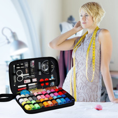 assortedneedle, Mini, sewingmachine, Home & Living