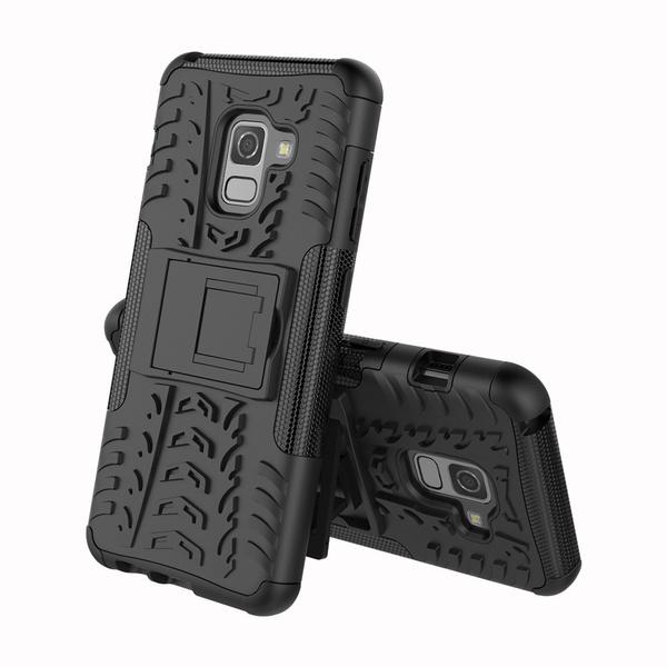 Coque A8 plus 2018 Armor Case For Samsung Galaxy A8 plus 2018 Case Silicone Galaxy A8 2018 Cover Samsung A8plus 2018 Mobile Case | Wish
