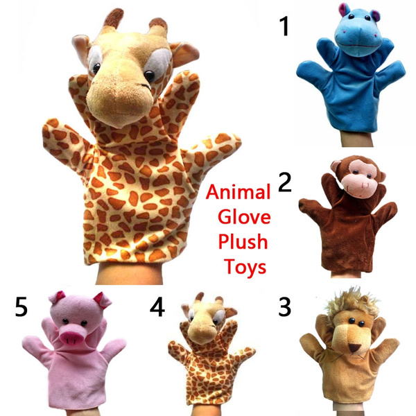 Plush Toys, Funny, Toy, Animal