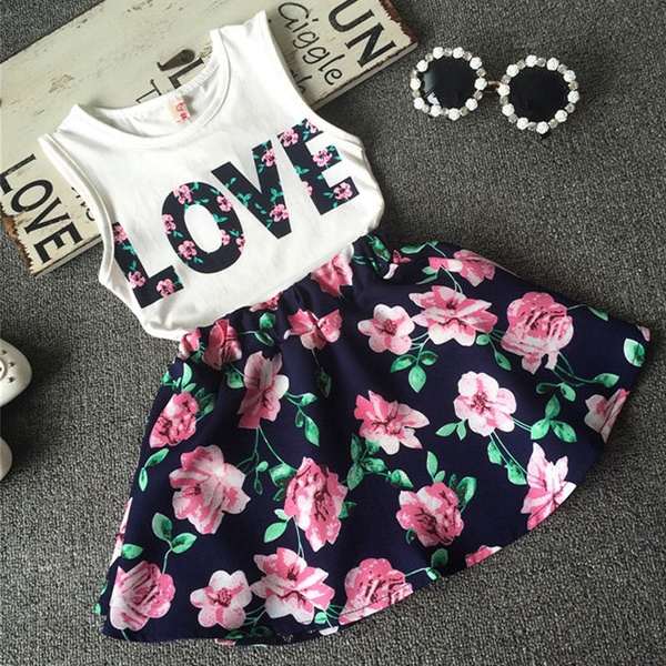 Fashion, summerclothesforgirl, Dress, short sleeves