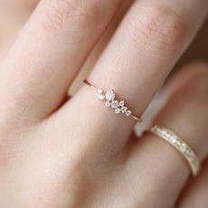 ornamental, Fashion, Jewelry, Crystal