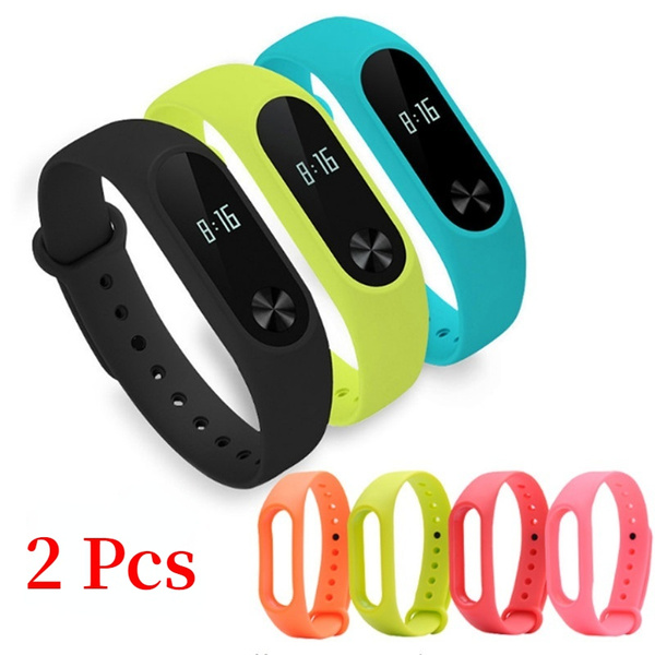 Wristbands, Colorful, Silicone, Bracelet