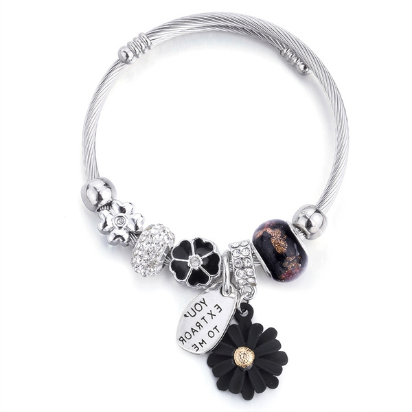 Charm Bracelet, Fashion, Love, fashion bracelet for women