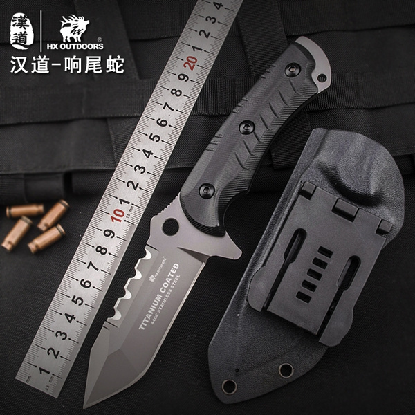 Outdoor, Army, Survival, Knives