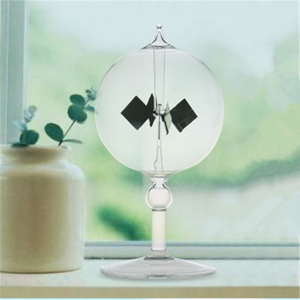 crookesradiometer, Home & Living, Glass, Home & Kitchen