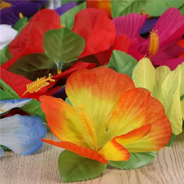 tabletopflowerdecoration, Flowers, Home Decor, Hawaiian