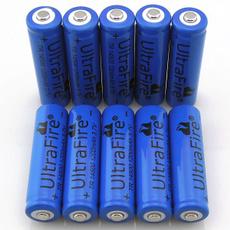 ultrafire, liionbattery, 14500, Battery