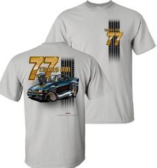 mensummertshirt, Funny T Shirt, Long T-Shirt, pontiac
