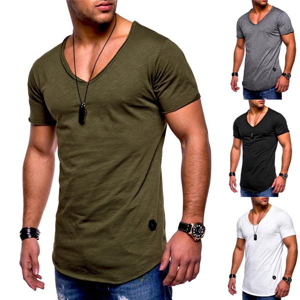 Fashion, Shorts, Cotton Shirt, Shirt