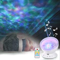 led, Night Light, projector, lights