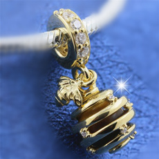 Charm Bracelet, 925sterlingsilverjewelry, Silver Jewelry, Jewelry