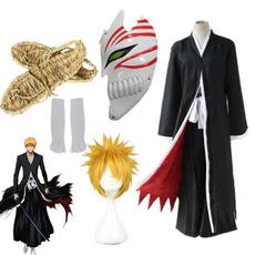 wig, bleachcosplay, Anime & Manga, pants